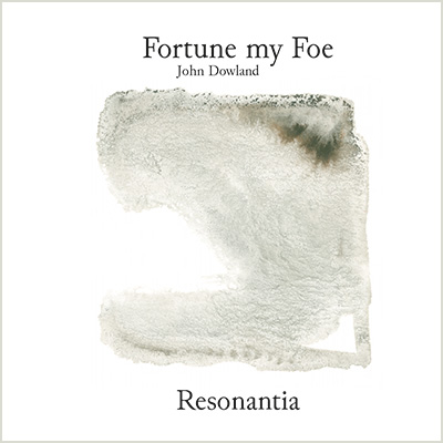 Resonantia Leipzig - Fortune my Foe - CD Cover