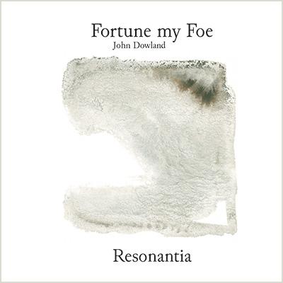 Resonantia Leipzig - Fortune my Foe - CD Cover